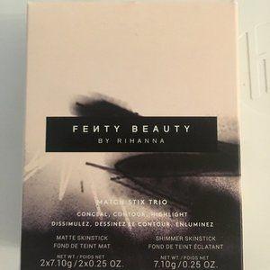 FENTY BEAUTY Match Stix Trio - Medium 200